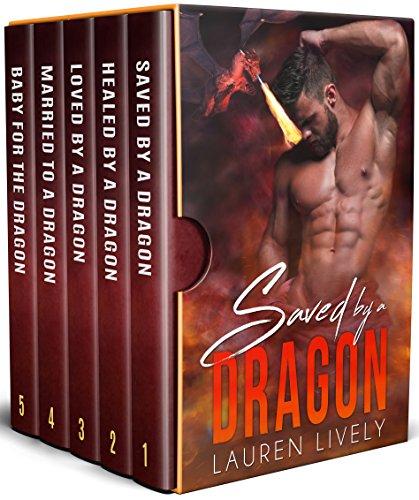 No Such Thing as Dragons : Complete Series Box Set (Books 1 - 5) cover