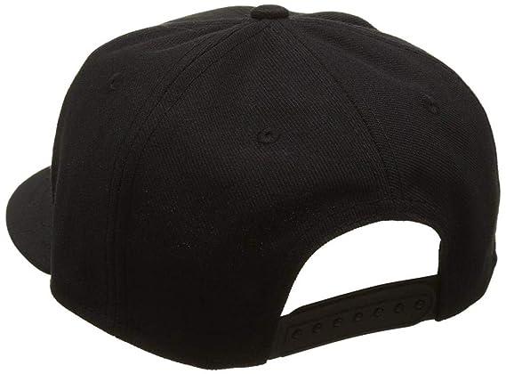 Amazon.com  NIKE Youth Futura True Snapback Hat Black White 614590-010   Sports   Outdoors 9b0d0cbc3f97