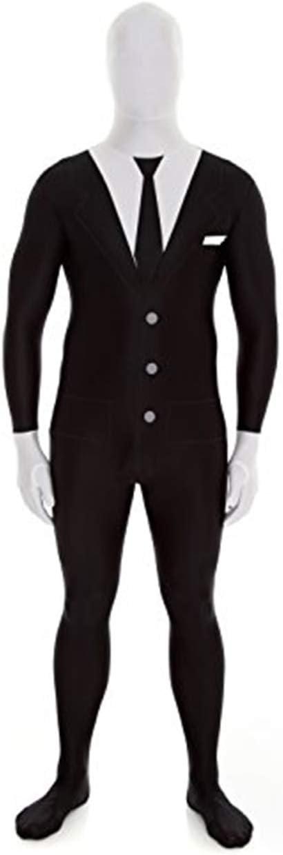 Morphsuits - Disfraz de segunda piel (pegado al cuerpo), talla M ...