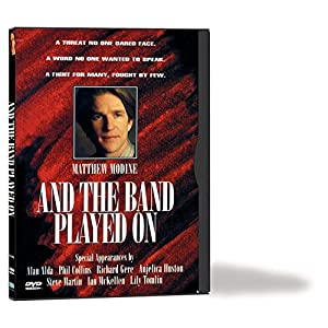 And the Band Played On (2001)