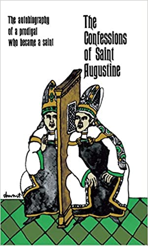 the confessions of saint augustine the autobiography of a prodigal