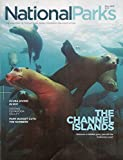 img - for National Parks Magazine - Fall 2013 (Vol. 87, No. 4) -