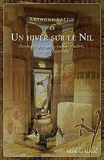 Un hiver sur le Nil : Florence Nightingale et Gustave Flaubert, l'échappée égyptienne, Sattin, Anthony