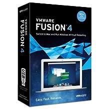 VMWare Fusion 4.0