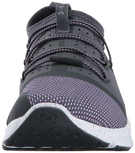 Under Armour Womens Drift 2 Stealth Gray (008) / Islandese Rosa