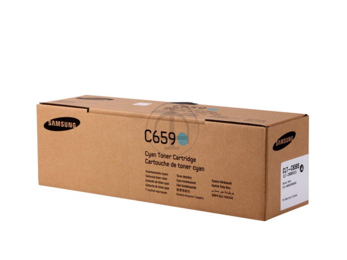 Samsung MultiXpress C 8650 ND (C659 / CLT-C 659 S/ELS ...
