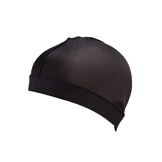 Amazon.com  Durag for Women Satin Waves Bonnet Cap Silky Long Tail Headwrap  Headwear Afterso  Clothing 1f15b847735