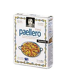 Paellero Paella Seasoning from Spain (5 packets) 2 Pack