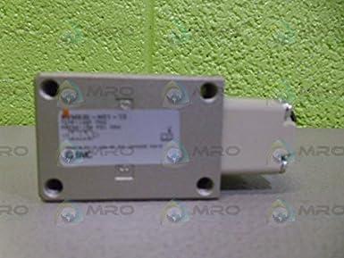 NVM830N0113 NEW NO BOX SMC NVM830-N01-13