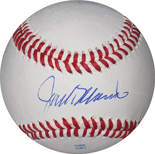 Jack Morris, Detroit Tigers, Minnesota Twins, Toronto Blue Jays, Signed, Autographed, Baseball, a COA with the Proof Photo of Jack Signing Will Be Included