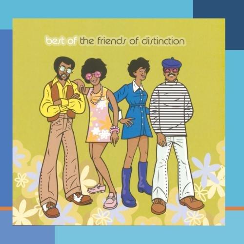 Friends of Distinction - ~TheBestOfFriendsOfDistinction - Zortam Music