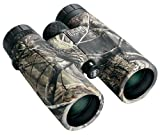 Bushnell 141043 Powerview 10x 42mm Realtree Camo AP Roof Binoculars + Powerview 8x21mm Folding Roof Prism Binoculars + Accessory Kit