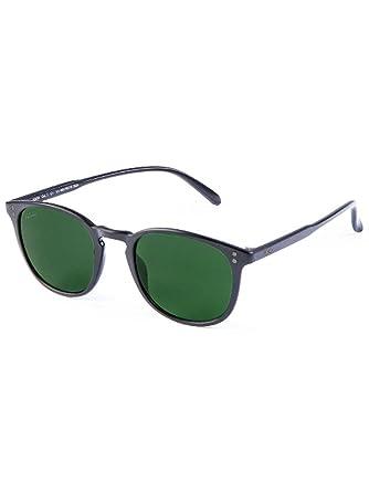 Masterdis Sunglasses Arthur Herren Sonnenbrille Schwarz Grün gVYXr7v