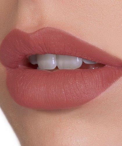 Nabla Cosmetics Lipstick Diva Crime Closer 42 G Amazoncouk Beauty