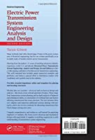 Electrical Power Transmission System Engineering Analysis And Design 2nd Edition Amazon Com Br
