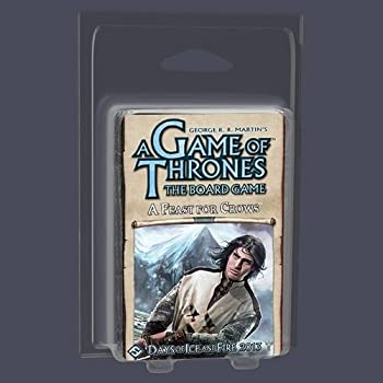 A Game of Thrones: The Board Game: A Feast for Crows