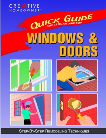 Windows And Doors  Quick Guide