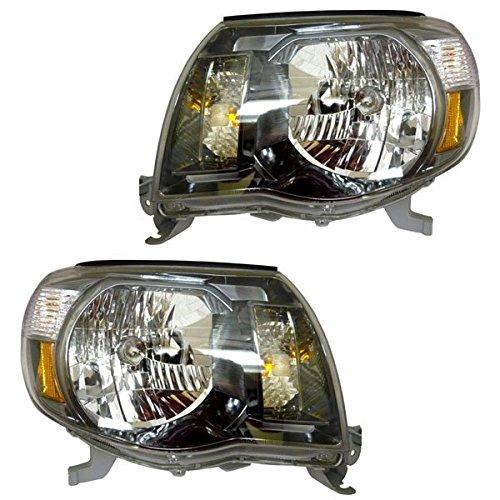 toyota tacoma sport headlights - 2