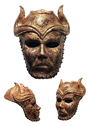 Adult Resin Game of Thrones Sons of the Harpy Mask - Trick or Treat Studios