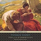 Tess of the d'Urbervilles Audiobook by Thomas Hardy Narrated by Simon Vance