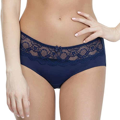 Parfait by Affinitas Carole Hipster 3105 Navy - S