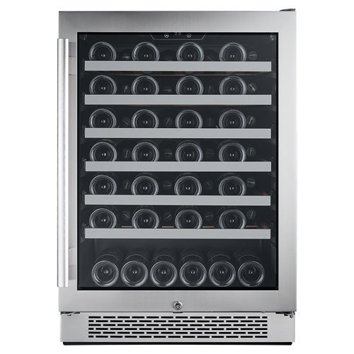 54 Bottle Built-In Wine Cooler by Avallon