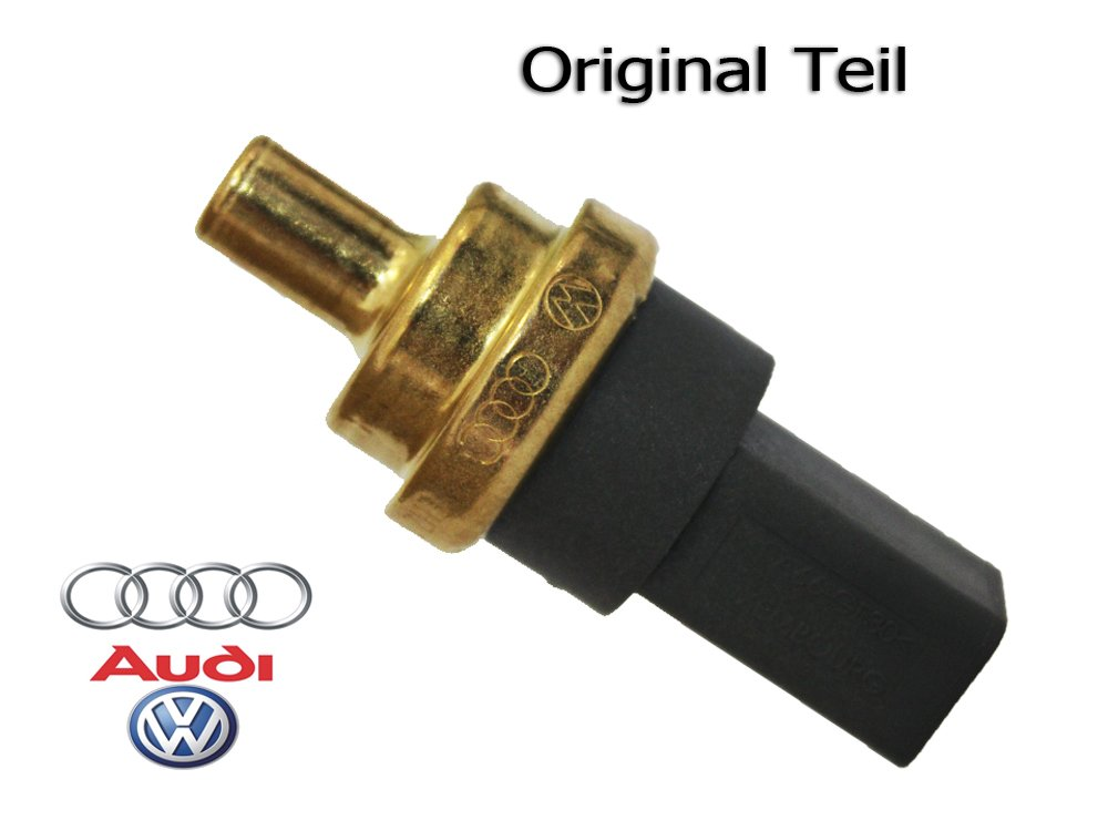per Audi VW 06A919501A Sensore temperatura dell/'acqua//refrigerante