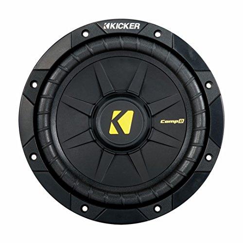 Kicker 40CWD84 8
