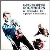 Souvenirs by Daniel Weltlinger (2013-05-04)