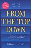 From the Top Down, Susan J. Ellis, 0940576171