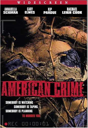 American Crime from Lions Gate Home Ent.