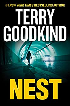 Nest by [Goodkind, Terry]