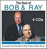 img - for Best of Bob & Ray, Volume 1 book / textbook / text book