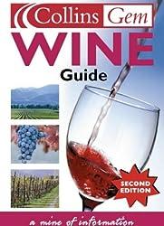 Collins Gem - Wine Guide