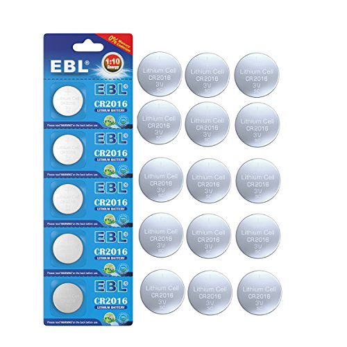 ebl-cr2016-type-2016-dl2016-ecr2016-3v-zero-mercury-cadmium-lithium-coin-button-cell-battery-15pcs