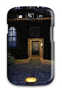 MtnlzuH4798AjkHb AmandaMichaelFazio Awesome Case Cover Compatible With Galaxy S3 - Thief The Dark Project