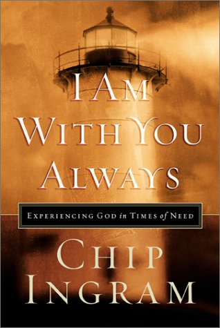 Read Online I Am With You Always: Experiencing God in Times of Need ebook