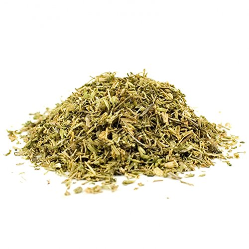 Napiers Camellia Sinensis - Green Tea 1kg - Natural Herbal Supplement for Energy & Vitality by Napiers The Herbalist