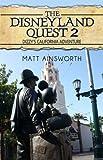 The Disneyland Quest 2: Dizzy s California Adventure