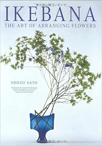 Download online Ikebana: The Art of Arranging Flowers PDF, azw (Kindle), ePub