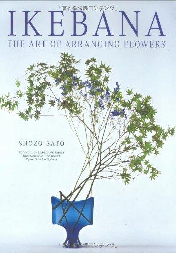 Ikebana: The Art of Arranging Flowers by Tuttle Publishing