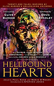 Hellbound Hearts by [Kane, Paul, O'Regan, Marie]