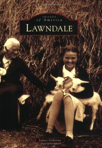 Lawndale (CA) (Images of ()