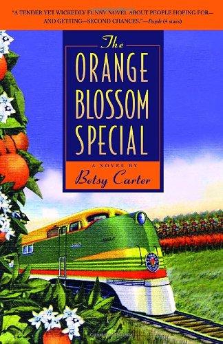 The Orange Blossom Special - Blossom Store Orange