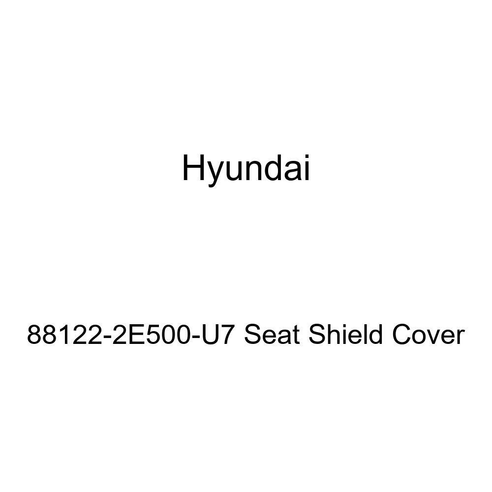 Genuine Hyundai 88122-2E500-U7 Seat Shield Cover