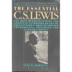 The Essential C.S. Lewis