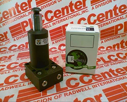 VEKTEK 15-2213-01L Swing CLAMP DA 1.79IN-BORE