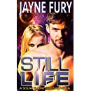 Still Life: A SpecFic SciFi Romance
