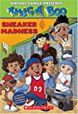 Sneaker Madness, Wayans Family Staff and Brian Masino, 0439745985