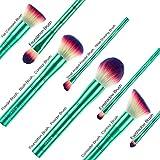 Anbber Makeup Brushes 8pcs Professional Makeup